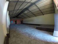 Galpão à venda, 220 m²- Vila Nair - São José dos Campos/SP