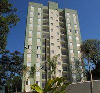 Apartamento à venda Granja Viana, Residencial da Aldeia, Cotia.