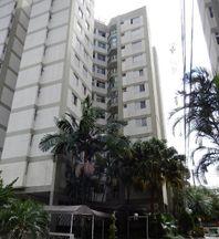 Apartamento residencial à venda, Jardim Taquaral, São Paulo - AP0705.