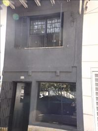 Sobrado residencial para locação, Vila Clementino, São Paulo.