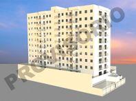 Apartamento com 2 dormitórios à venda, 38 m² por R$ 190.450 - Sacomã - São Paulo/SP