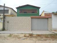 Casa residencial à venda, Tabuba, Caucaia - CA2061.