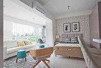 Apartamento à venda, 40 m² por R$ 580.000,00 - Consolação - São Paulo/SP