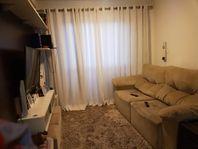 Apartamento residencial à venda, Jardim Ana Maria, Sorocaba - AP0569.
