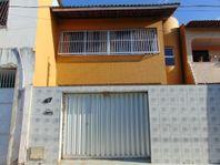 Casa com 3 dormitórios à venda, 280 m² por R$ 350.000 - Passaré - Fortaleza/CE