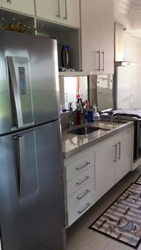 Apartamento com 3 dormitórios à venda, 71 m² por R$ 400.000 - Urbanova - São José dos Campos/SP