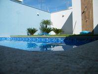 Casa com 3 dormitórios à venda, 224 m² por R$ 650.000,00 - Água Branca - Piracicaba/SP