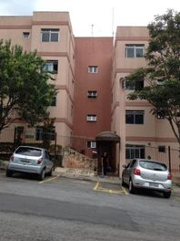 Oportunidade Apartamento residencial para venda e locação, Jardim Rio das Pedras, Cotia - AP1419.