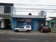 Terreno residencial à venda, São Sebastião, Porto Alegre.
