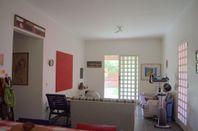 Casa residencial à venda, Bosque das Palmeiras, Campinas.