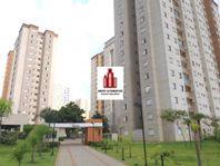 Apartamento com 2 dormitórios para alugar, 58 m² por R$ 1.280/mês - Penha - São Paulo/SP