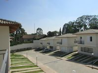 Casa com 4 quartos à venda, 206 m² - Granja Viana - Carapicuíba/SP