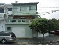 Sobrado residencial à venda, Parque Terra Nova II, São Bernardo do Campo - SO19929.