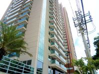 Conjunto para alugar, 41 m² por R$ 1.650,00/mês - Brooklin - São Paulo/SP
