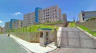 Apartamento Com 2 Dormitórios CDHU à Venda, 45 m² por R$ 120.000,  Rua Caraíva, 240 - Campo Limpo - São Paulo/SP - AP9703