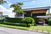 Casa residencial à venda, Cidade Jardim, São Paulo - CA3622.