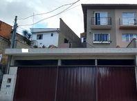 Casa com 3 dormitórios à venda, 200 m² por R$ 550.000 - Jardim Miranda - Cotia/SP