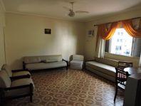 Apartamento residencial à venda, Vila Alzira, Guarujá.