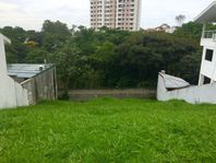 Terreno residencial à venda, Urbanova, São José dos Campos.