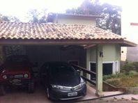 Casa residencial à venda, Transurb, Itapevi - CA3549.