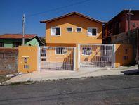 Casa residencial à venda, Jardim Europa, Vargem Grande Paulista - CA3597.