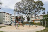 Apartamento com 2 dormitórios à venda, 59 m² por R$ 140.000 - Capela Velha - Araucária/PR