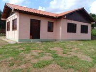 Chácara com 3 dormitórios à venda, 900 m² por R$ 215.000 - Residencial Ecopark - Tatuí/SP