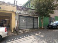 Casa residencial, Jardim Lambreta, Cotia