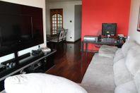 Apartamento residencial à venda, Tatuapé, São Paulo - AP17818.