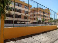 Apartamento residencial à venda, Farias Brito, Fortaleza.