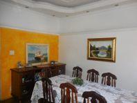 Sobrado residencial à venda, Vila Francisco Matarazzo, Santo André.