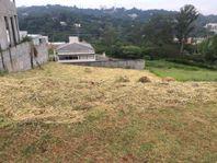 Terreno à venda, 700 m² por R$ 270.000,00 - Reserva Santa Maria - Jandira/SP