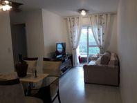 Apartamento com 2 dormitórios à venda, 57 m² por R$ 430.000 - Horto Florestal - São Paulo/SP