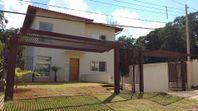 Casa semi nova à venda no Santa Paula, km 39 da Raposo Tavares, Cotia.