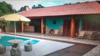 Chácara residencial à venda, Associação Residencial e Recreativa Estância Bacuri, Ipiguá.
