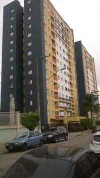 Apartamento residencial à venda, Aricanduva, São Paulo.