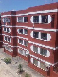 Apartamento residencial para locação, Jabotiana, Aracaju.