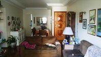 4 dormitórios com 2 suítes-3 vagas-110m²-Saúde-Chácara Inglesa-Próximo  ao Metrô Praça da Árvore-Rua Correia de Lemos.