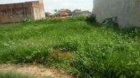 Terreno residencial à venda, Parque das Nações, Bauru.