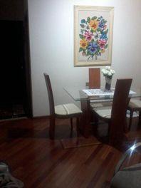 Apartamento residencial à venda, Jardim Utinga, Santo André.