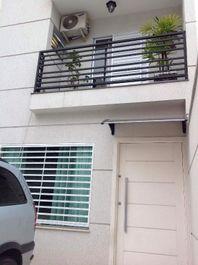Casa residencial à venda, Vila Mazzei, São Paulo.