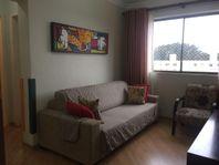 Apartamento residencial à venda, Vila Ester (Zona Norte), São Paulo.