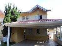 Casa residencial à venda, Villagio de Lucca, Cotia - CA6994.