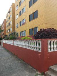 Apartamento residencial à venda, Jardim Aurora (Zona Leste), São Paulo - AP0982.