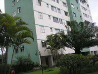 Apartamento Residencial à venda, Vila Firmiano Pinto, São Paulo - AP2646.