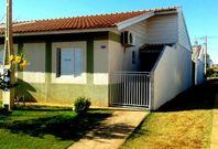 Casa  residencial à venda, Parque da Liberdade VI, São José do Rio Preto.
