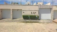 Casa residencial à venda, Urucunema, Eusébio - CA2076.
