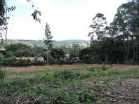Terreno residencial à venda, Chácara dos Lagos, Carapicuíba - TE0633.