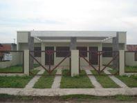 Casa geminada semi-mobiliada, Centro, Imbé.