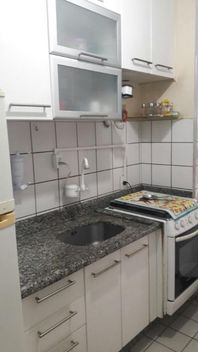 Apartamento à venda, 58 m² por R$ 255.000,00 - Butantã - São Paulo/SP